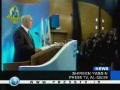 Palestinians dissatisfied with Netanyahus extremist speech - 14Jun09 - English