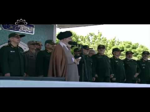 [07Dec2018] رہبر انقلاب اسلامی آیت اللہ سید علی خامنہ ای کا خطاب -Urdu