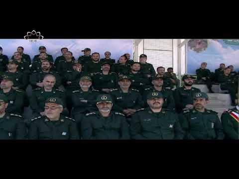 [28 Dec 2018] رہبر انقلاب اسلامی آیت اللہ سید علی خامنہ ای کا  - Urdu