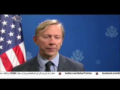 [13Jan2019] سعودی جارحیت اور یمن کے جوابی حملے - Urdu