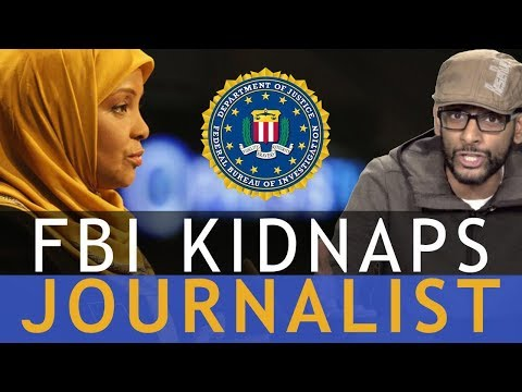 Marzieh Hashemi Kidnapped by FBI | PRESS TV and Western Censorship | BACKFIRE | English