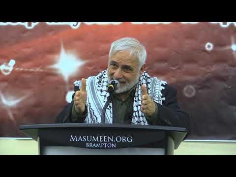 Imam Muhammad Al Asi - 40th Anniversary of Islamic Revolution (Toronto) 10FEB2019-English