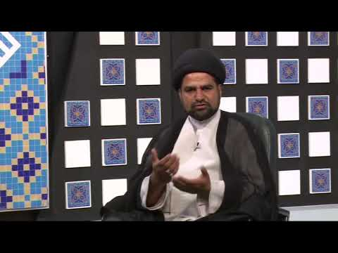 [24Feb2019] مذہبی پروگرام - فقہ اور زندگی -  -urdu