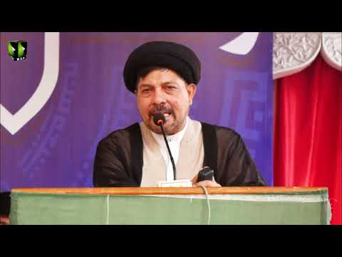 [Speech] H.I Syed Baqir Zaidi | Wahdat Islami Conference | 05 May 2019 - Urdu