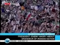 Speech by Ahmadinejad in Mashad - Part 1 - 16Jul09 - English