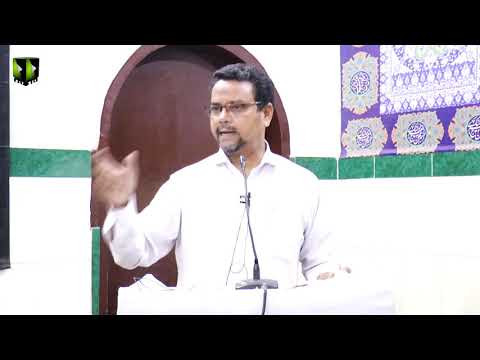 [Speech] Topic: قرآن میں شعائراللہ اور زیارت قبور | Dr. Zahid Ali Zahidi - Urdu
