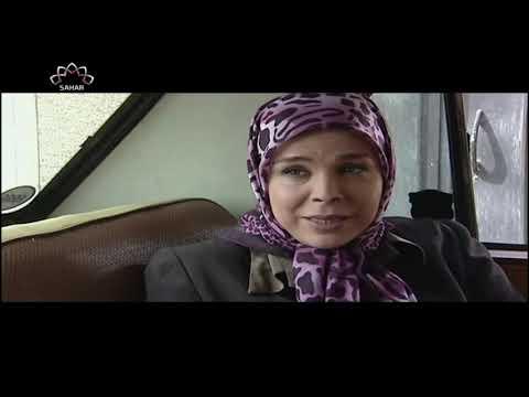 [ Irani Drama Serial ] Stayesh | ستائیش - Episode 14 | SaharTv - Urdu