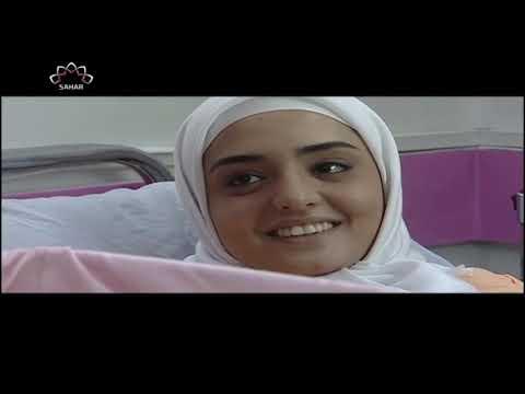 [ Irani Drama Serial ] Stayesh | ستائیش - Episode 22 | SaharTv - Urdu