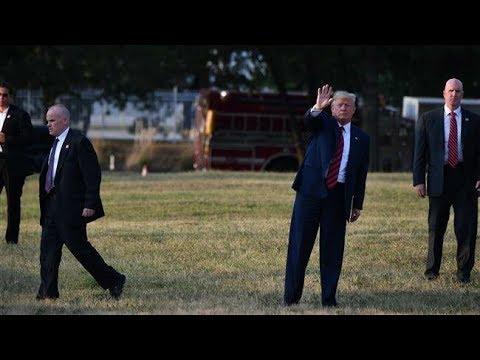 [15 September 2019] Trump losing his base is still no guarantee of a Democratic win: Analyst- English