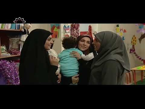 [ Irani Drama Serial ] Stayesh | ستائیش - Episode 27 | SaharTv - Urdu