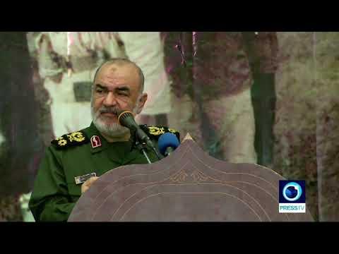 [24/09/19] IRGC Chief Commander: Enemies know Yemen launched attacks - English