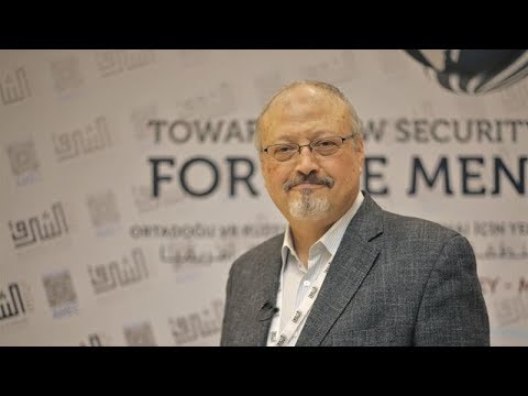 Press TV s The Debate - Murder of Khashoggi - 02Oct19 - English