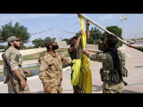 [15/10/19] US using Turks as de facto mercenaries in Syria: Analyst - English