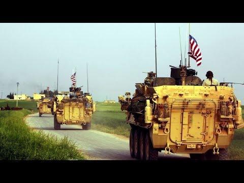 [23/10/19] Iran says welcomes U.S. Syria withdrawal - English