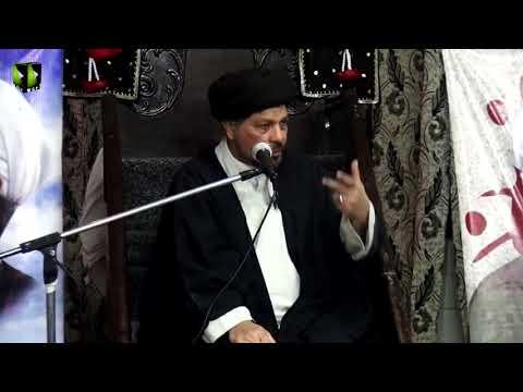 Majlis-e-Tarheem   Shaheed Qasim Soleimani, Abu Mehdi Muhandis   H.I Syed Baqir Zaidi - Urdu
