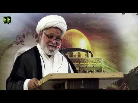 [Seminar] Takreem Shohada Maqawamat Wa Muhafizaan e Hareem e Alaybait (as) |...
