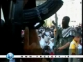 Radical cleric killed in clashes with Hamas in Rafah - 15Aug09 - English