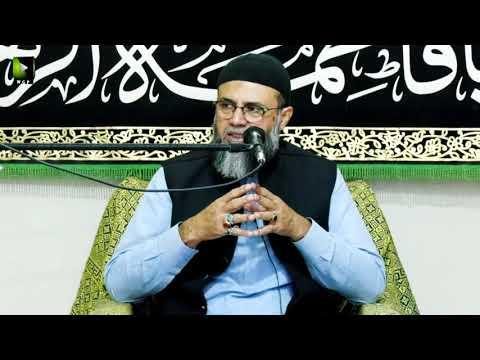 [Fikri Nashist]  Current Affairs - حالات حاضرہ | Moulana Ali Naqi Hashmi | 08 November 2020 | Urdu