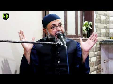 [Fikri Nashist] Topic: Hazrat Abu Talib (as) | Moulana Ali Naqi Hashmi | 10 November 2020 | Urdu