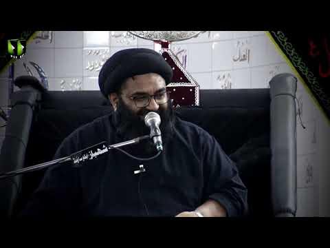[Clip] Ebadat Or Tazeem May Farq | H.I Syed Kazim Abbas Naqvi | Urdu