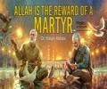 ALLAH Is The Reward For Martyrdom | Dr. Hasan Abbasi | Farsi Sub English