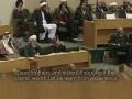Rehbar Muslimeen about GAZA - Part 3 - Persian sub English