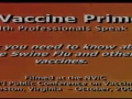 Drs Speak Out About Swine Flu And All Vaccines - English