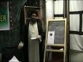 Hajj Lectures Series - H.I. Shamshad Rizvi - Norway-3-Part 2 Urdu