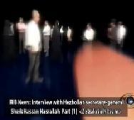 IRIB-NEWS Interview with Sayyed Hassan Nasrallah Before Leb. Elections - Persian sub English