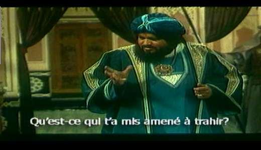 Film Imam Ali - 02 sur 17 - Persian Sub French