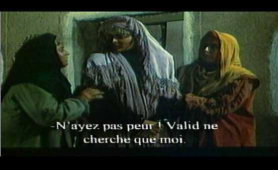 Film Imam Ali - 03 sur 17 - Persian Sub French