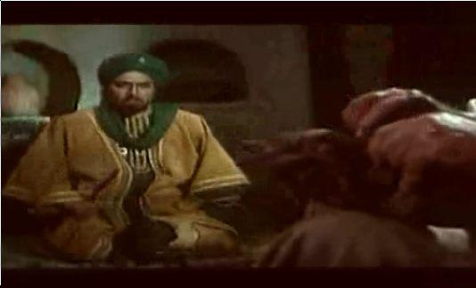 Film Imam Ali - 06 sur 17 - Persian Sub French