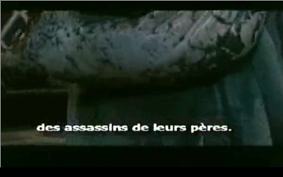 Film Imam Ali - 07 sur 17 - Persian Sub French