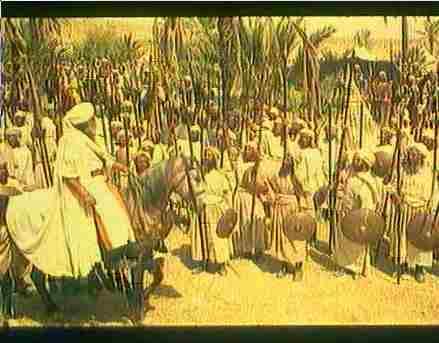 Film Imam Ali - 11 sur 17 - Persian Sub French