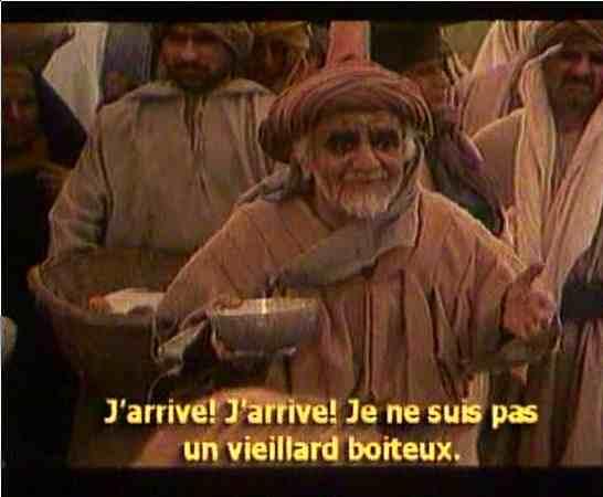 Film Imam Ali - 15 sur 17 - Persian Sub French