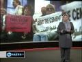 Egypt police violently attacks Gaza Freedom March Activists - 31Dec09 - English