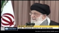 Imam Khamenei (HA) Calls for Vigilance Against Enemies Plots - 09Jan10 - English
