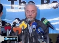 George Galloway Deported From Egypt - Jan2010 - English