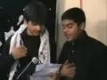 Noha - Tur Challiyan Sham noo Baba main veer koha key - Punjabi