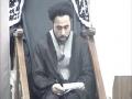 Life of Seventh Imam - Maulana Nabi Reza Abidi - Momin Center Dallas - English Urdu