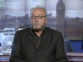 Lebanon - George Galloway Rebuts Sky News - English