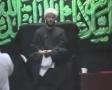 [2] Sheikh Hamza Sodagar - Conflicts Around the World - IEC Houston - English