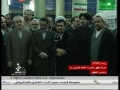 President Ahmadinejad - Full Speech at Shrine of Imam Khomeini RA - 1st Feb 2010 - Farsi