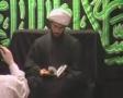[4] Sheikh Hamza Sodagar - Conflicts Around the World - IEC Houston - English