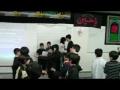 Islamic School of Momin at Dallas Children Majlis Part 3 **MATAM**Urdu & English