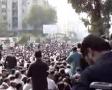 Zohrain Namaz During Arbaeen Procession at Karachi Organized by ISO - Arabic Urdu
