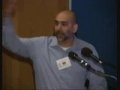 The Problems with a Two-State solution for Palestine - Ali Abunimah - Part 2 - English