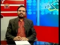 Political Analysis - Zavia-e-Nigah - 5th March 2010 - Urdu