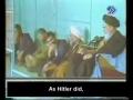 Imam Khumayni on Saddam - Eng Sub