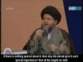 Shia and Sunni love Hussain - Wahabis Do Not - 6 of 6 - Arabic sub English